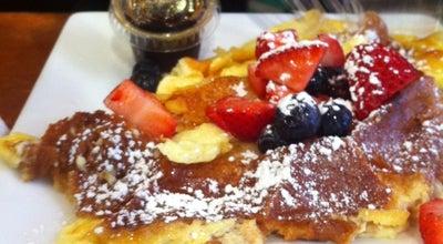 Photo of Restaurant Beanocchio's Cafe at 1431 York Ave, New York, NY 10021, United States