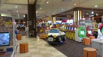 Photo of Arcade セガ イオンタウン金沢示野店 at 戸板西2-1, 金沢市 920-0058, Japan