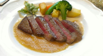 Photo of Italian Restaurant ドゥエドゥ (DEUXetDEUX) at 沖町ヘ6, 小松市 923-0861, Japan