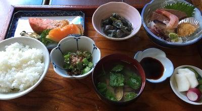 Photo of Japanese Restaurant みやこや at 西山町黒部5−1, 柏崎市, Japan