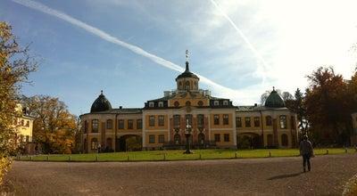 Photo of Castle Schloss Belvedere at Schloß Belvedere 15, Weimar 99425, Germany