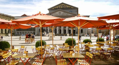 Photo of German Restaurant Spatenhaus an der Oper at Residenzstr. 12, München 80333, Germany