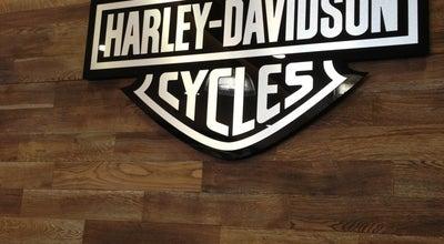 Photo of Motorcycle Shop Harley-Davidson Ankara at Turan Gunes 71, Cankaya, Turkey