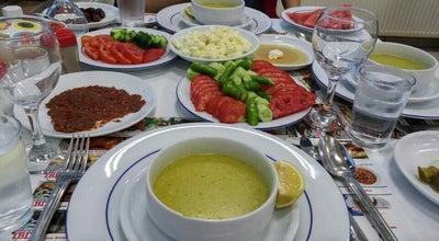 Photo of Steakhouse KÖFTECI İBD at Osmancık, Çorum 19500, Turkey