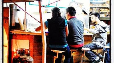 Photo of Burger Joint Flame Burger at Avenida Elena 10-52 Zona 3, Guatemala 01003, Guatemala