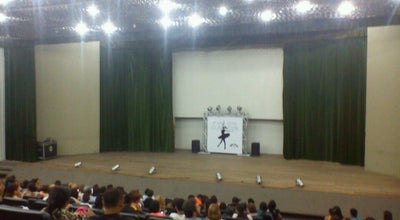 Photo of Theater Teatro Beberibe at Recife, Brazil