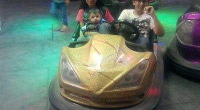 Photo of Theme Park Lunapark at Beyşehir 42700, Turkey