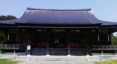 Photo of Temple 五智国分寺 at 五智3-20-21, 上越市 942-0081, Japan