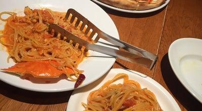Photo of Italian Restaurant カプリチョーザ イオンタウン七光台店 at 七光台4-2, 野田市, Japan