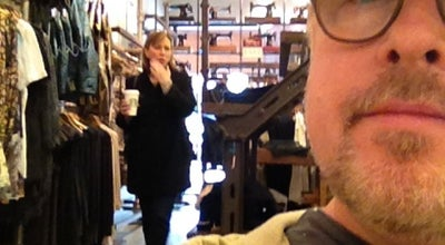 Photo of Boutique Allsaints Spitalfields at Cabazon, CA 92230, United States
