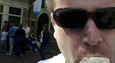 Photo of Ice Cream Shop Lic at Netherlands