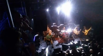 Photo of Rock Club Montevideo Music Box at Uruguay