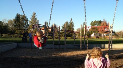 Photo of Park Jack Williams Park at Jack Williams Park, Livermore, CA 94550, United States