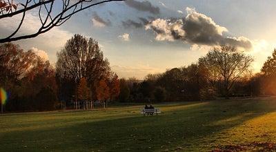 Photo of Park Westpark at Rittershausstr., Dortmund 44137, Germany