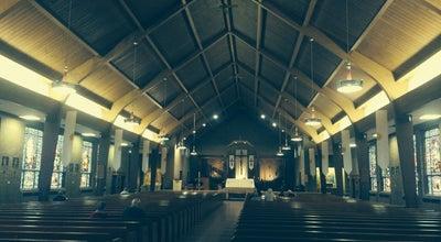 Photo of Church St. Camillus at 1175 Concord Tpke, Arlington, MA 02476, United States