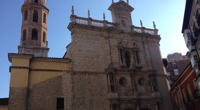 Photo of Historic Site Iglesia del Salvador at Pza. Del Salvador, S/n, Valladolid 47002, Spain