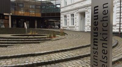 Photo of Art Museum Kunstmuseum Gelsenkirchen at Horster Str. 5, Gelsenkirchen 45897, Germany