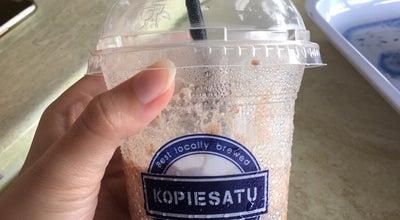 Photo of Coffee Shop KopieSatu Cafe at R & R Ayer Keroh, Ayer Keroh, Malaysia