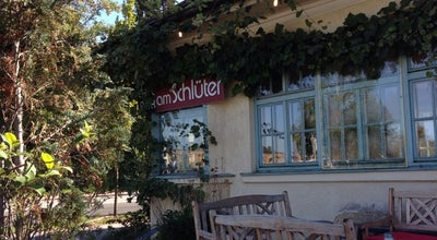 Photo of Bar Cafe-Bar am Schlüter at Münchner Str. 32, Freising 85354, Germany
