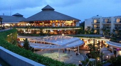 Photo of Mall Beachwalk at Jalan Pantai Kuta, Kuta, Bali 80361, Indonesia