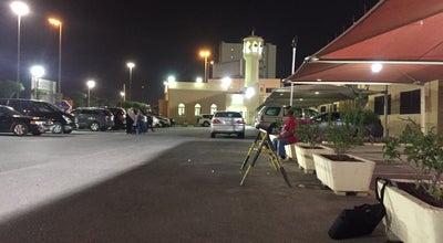 Photo of Basketball Court نادي المعاقين الرياضي الكويتي at Kuwait