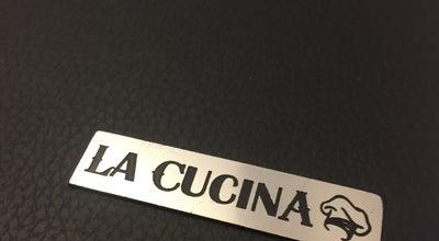Photo of Italian Restaurant La Cucina at Romania