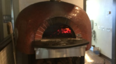 Photo of Pizza Place Fahrenheit Wood Fired Pizza at 4747 Hopyard Road, Pleasanton, CA 94588, United States