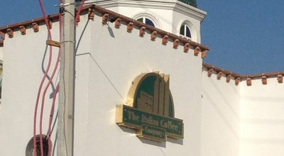 Photo of Cafe The Italian Coffee Company at Carr. Puebla - Matamoros, Atlixco, Mexico