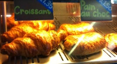 Photo of Coffee Shop Puccino's at Platform 3 & 4, Epsom Railway Station, Epsom KT17 1QR, United Kingdom