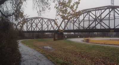 Photo of Trail Clyde Fant Trail at Shreveport, LA 71105, United States