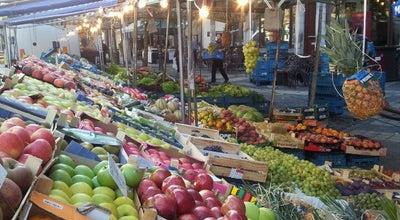 Photo of Farmers Market Marché du Parvis de Saint-Gilles / Markt Sint-Gillisvoorplein at Sint-gillisvoorplein / Parvis De Saint-gilles, Sint-Gillis / Saint-Gilles 1060, Belgium