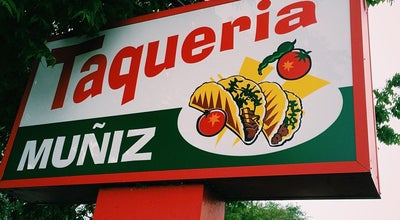Photo of Mexican Restaurant Taqueria Muniz at 518 S Lake St, Aurora, IL 60506, United States