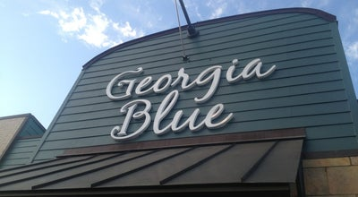 Photo of American Restaurant Georgia Blue at 223 Ridge Way, Flowood, MS 39232, United States