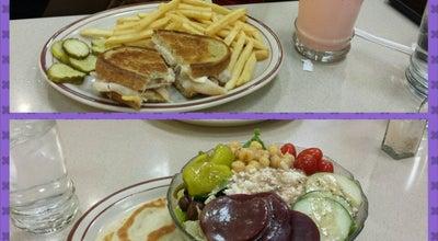 Photo of Diner Leo's Coney Island at 36595 Warren Rd, Westland, MI 48185, United States