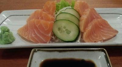 Photo of Sushi Restaurant Ki no mé at 2-1-12 & 2-2-12, The One Terrace Plus, Bayan Lepas 11950, Malaysia