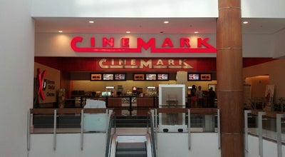 Photo of Movie Theater Cinemark at Goiabeiras Shopping Center, Cuiabá 78043-300, Brazil
