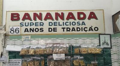 Photo of Dessert Shop Bananada Itanhaem at Itanhaém, Brazil