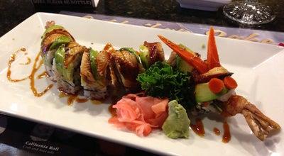 Photo of Asian Restaurant Asia 54 at 2122 P St Nw, Washington, DC 20037, United States