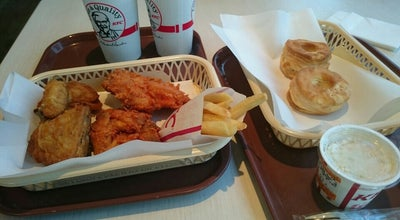 Photo of Fried Chicken Joint ケンタッキーフライドチキン 新座野火止店 at 野火止8-1-16, 新座市 352-0011, Japan
