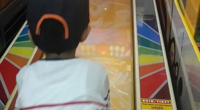 Photo of Arcade Game Fantasia Ada Majapahit at Semarang, Indonesia