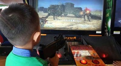 Photo of Arcade Fun World at The Park, Solo Baru, Indonesia