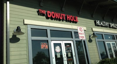 Photo of Donut Shop The Donut Hole at 2422 Ranch Road 620 S #124, Austin, TX 78738, United States