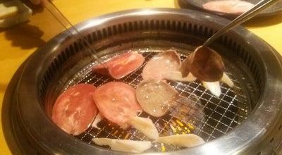 Photo of BBQ Joint 焼肉きんぐ 三河安城店 at 三河安城本町1-30-1, 安城市 446-0059, Japan