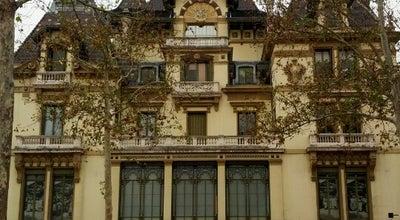 Photo of Science Museum Institut Lumière - Musée Lumière at 25 Rue Du Premier Film, Lyon 69008, France