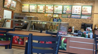 Photo of Sandwich Place Subway @ Chateau at 910 W Esplanade Ave, Kenner, LA 70065, United States