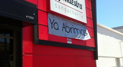 Photo of Burger Joint La Maestra at Antonino Toro #1026, Chile