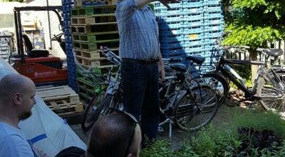 Photo of Farmers Market Horecavers at Bingerweg 20, Haarlem, Netherlands