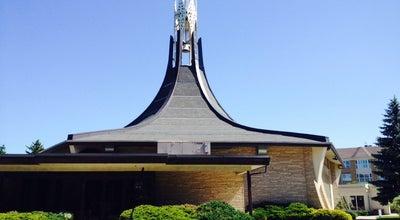 Photo of Church Holy Rosary Catholic Church at 139 Martin St, Milton, ON L9T 2R3, Canada