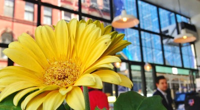 Photo of Restaurant Sun In Bloom at 165 Church St, New York City, NY 10007, United States