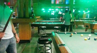 Photo of Pool Hall The Break at 1001 20th St S, Birmingham, AL 35205, United States
